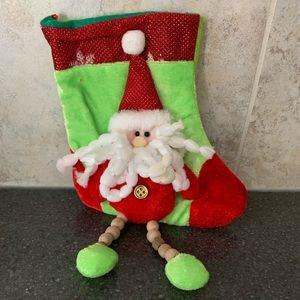 🌻 FREE w/ Purchase - Mini Christmas Stocking